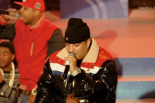 French Montana Picture