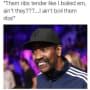 Denzel Washington Meme
