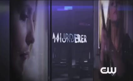 Ringer Winter Premiere Preview: Naughty Sarah Michelle Gellar!