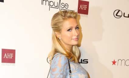 Paris Hilton: Swatting Victim Number 247!
