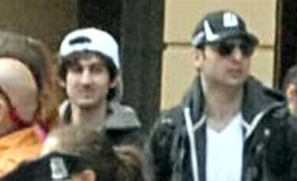 Boston Bombing Suspects Battle Police, Kill MIT Officer; One Suspect Dead, One at Large