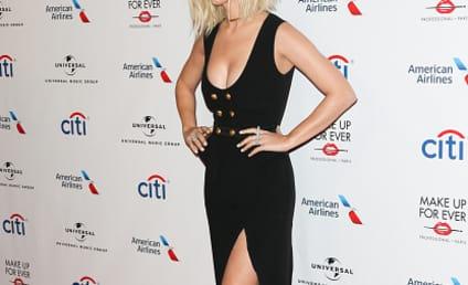 Katy Perry Chops Hair, Looks Like Miley Cyrus