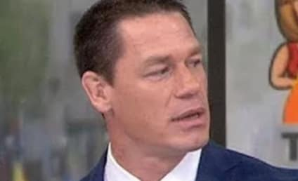 John Cena: Nikki Bella Tore My Heart Out!