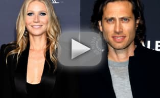 Gwyneth Paltrow and Brad Falchuk: Engaged!