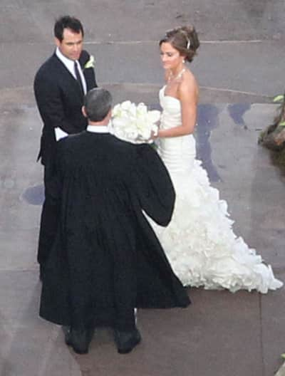 Jason and Molly Wedding