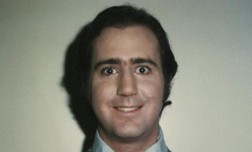 Andy Kaufman Picture