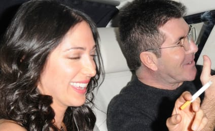 Simon Cowell and Lauren Silverman: Will They Stay Together?