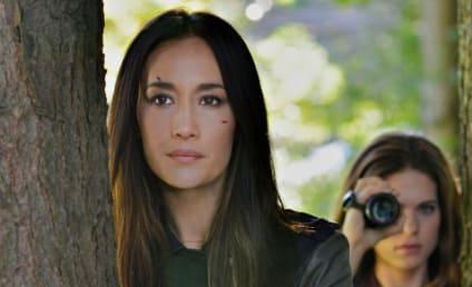 Watch Nikita Online: Season 4 Episode 6