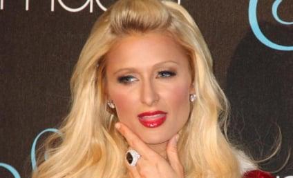 Paris Hilton Free, Celebrity Gossip Fun Over