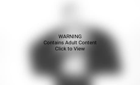 Rita Ora Nipple Shot