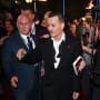 Johnny Depp: Murder on the Orient Express