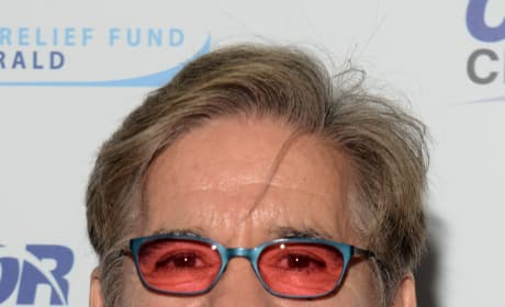 Geraldo Rivera, Hair Out of Place