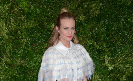 Diane Kruger: The Museum of Modern Art's 8th Annual Film Benefit