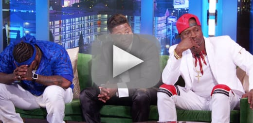 love and hip hop hollywood reunion 2017 episode