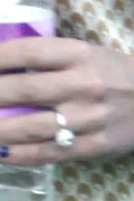 Britney's Ring