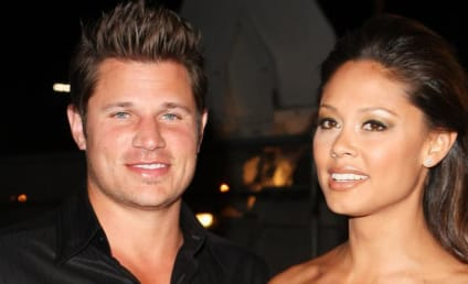 Nick Lachey, Vanessa Minnillo Sex Tape, Photos on the Way?