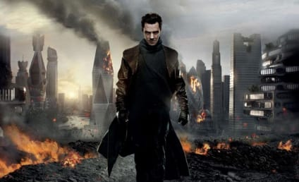 Star Trek Into Darkness Wins the Weekend Box Office