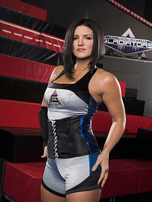 Gina Carano Photo The Hollywood Gossip