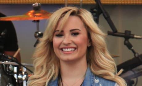Demi Lovato Nude Photos Hit the Web