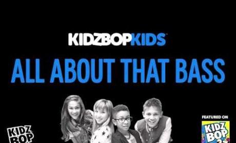 """Kidz Bop: """"All About That Bass"""""""