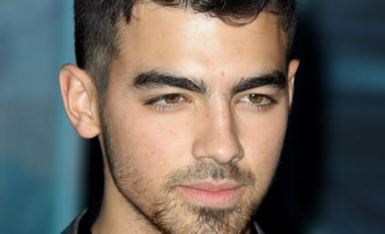 Joe Jonas: So Impressed by Ashley Greene!