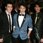 Brothers of Jonas