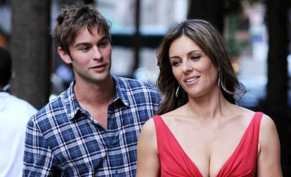 Elizabeth Hurley, Arun Nayar Marry... Again!