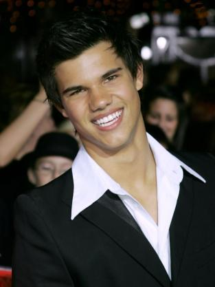 Picture of Taylor Lautner