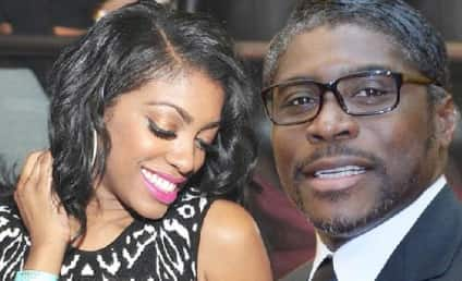 Porsha Williams, Dumped By Sugar Daddy, Offered Sugar Daddy Website Deal
