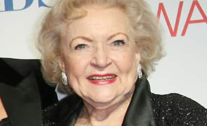 Happy 90th Birthday, Betty White!