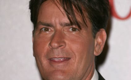 "Charlie Sheen Calls Chuck Lorre a ""P***y Loser,"" Says Two and a Half Men Doomed Without Him"