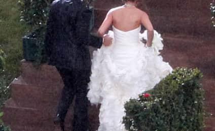 Jason Mesnick: Engaged!