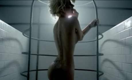 Lady Gaga: Bad Romance Video