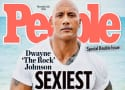 Dwayne Johnson: People's Sexiest Man Alive 2016!