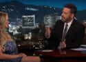 Stormy Daniels Discusses Trump Affair on Jimmy Kimmel Live