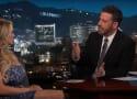 Stormy Daniels Discusses Trump Affair on Jimmy Kimmel Live