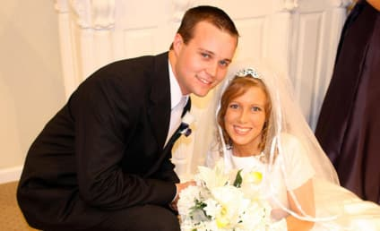 Josh and Anna Duggar Celebrate Ten-Year Anniversary, Continue to Make Fans Nauseous