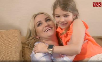 Jamie Lynn Spears: I'm More Than a Teen Mom!