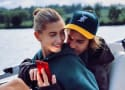 Justin Bieber and Hailey Baldwin Flaunt Marital Make-Out Photos