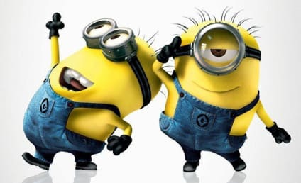Despicable Me 2 Tops Box Office, Clobbers The Lone Ranger