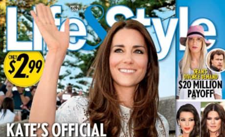 Kate Middleton: Baby Number 2!