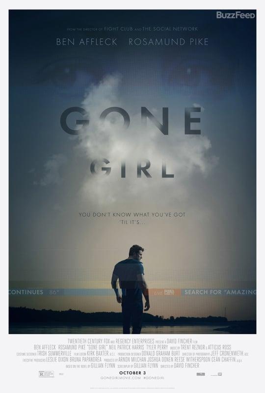 Gone Girl Photo