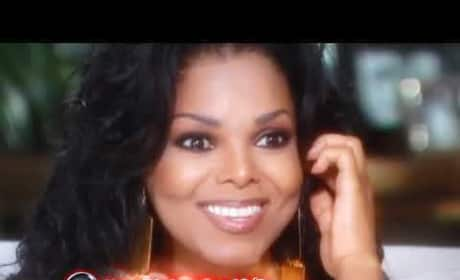 Janet Jackson Interview Teaser