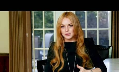 Lindsay Lohan: Under the Microscope
