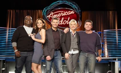 American Idol Producer to Simon Cowell: Good Riddance!