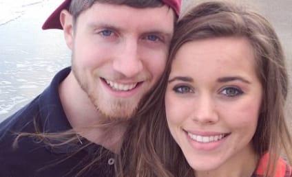 Jessa Duggar and Ben Seewald Get Romantic During Business Trip/Beach Vacation