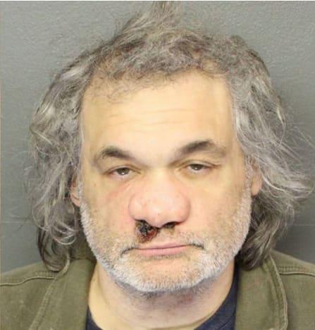 Artie Lange Arrested For Drug Court Violation After 100 Days of Sobriety