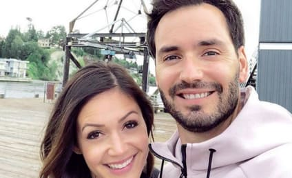 Desiree Hartsock: Pregnant With Baby #2!