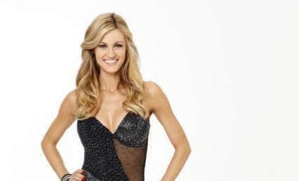 Dancing With the Stars Profile: Erin Andrews
