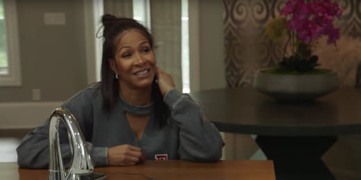 Sheree Whitfield, The Real Housewives of Atlanta